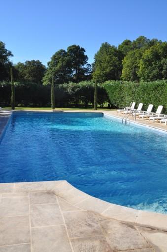 La piscine du moulin de la roque for Piscine 1m20